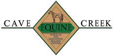 cave creek equine